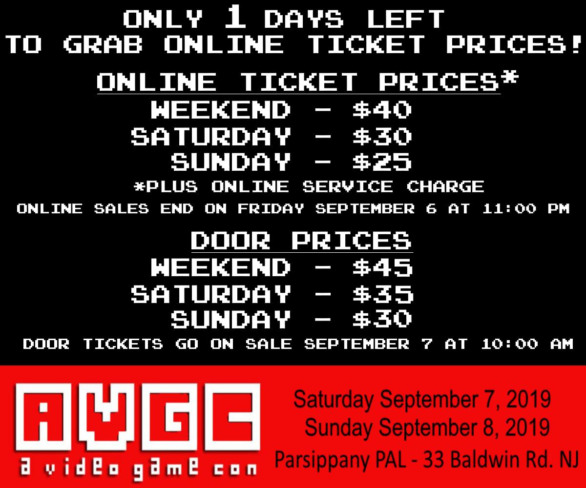 A Video Game Con - Retro & Modern Video Game Con in NJ